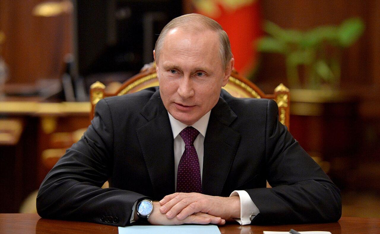РФ проведет отдельные игры для собственных паралимпийцев— Путин