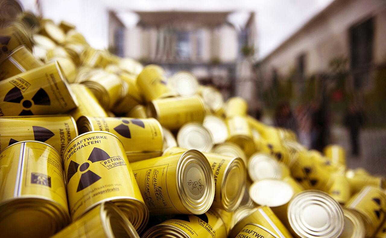 Еще водном кемеровском детсаду найден радиоактивный газ радон