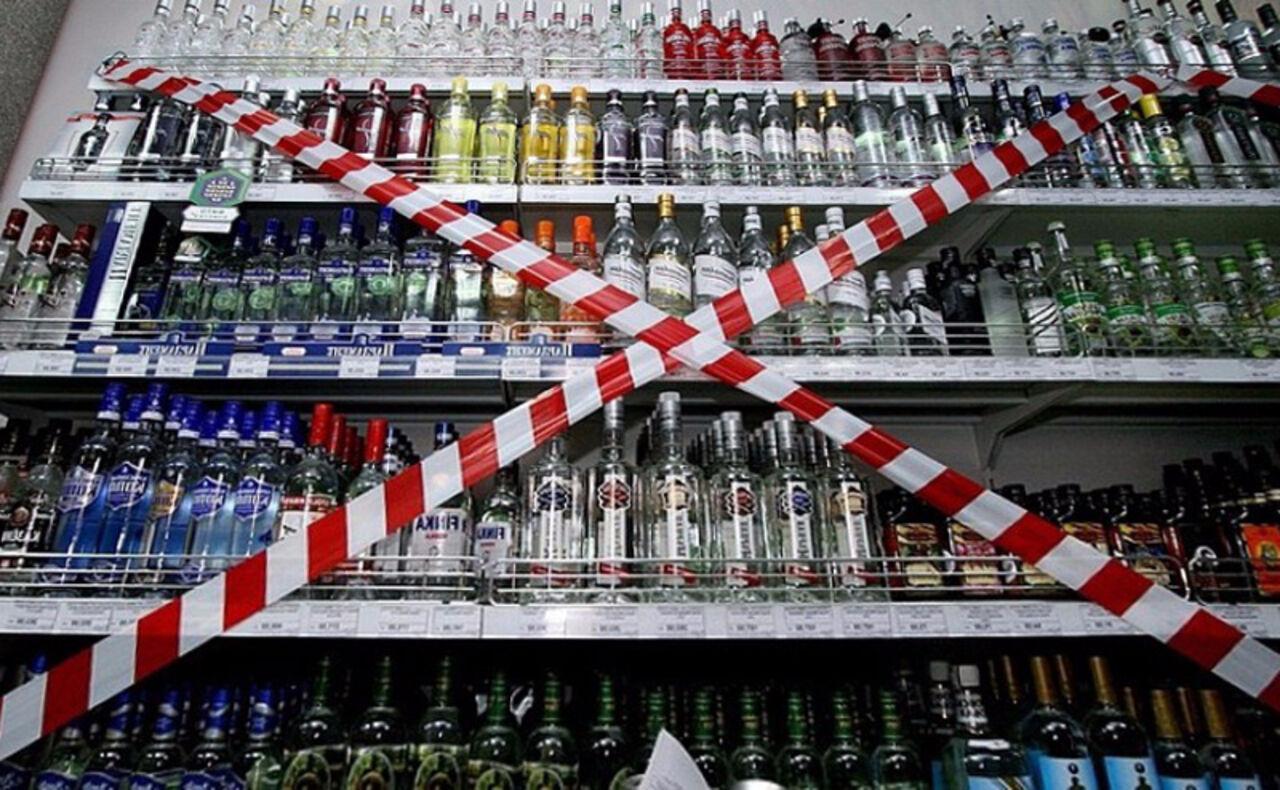 Чебоксарские магазины ограничат продажу алкоголя в новогодние праздники