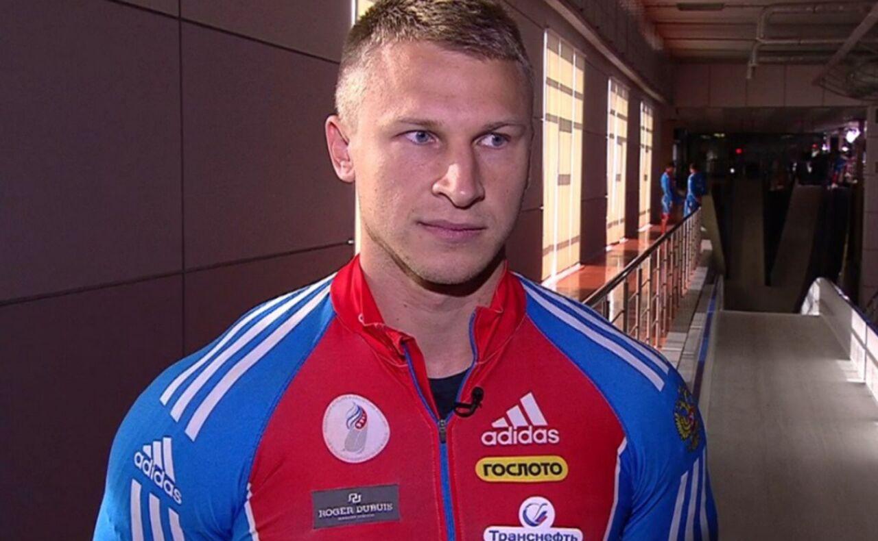 Чемпион ОИ-2014 Труненков дисквалифицирован на4 года