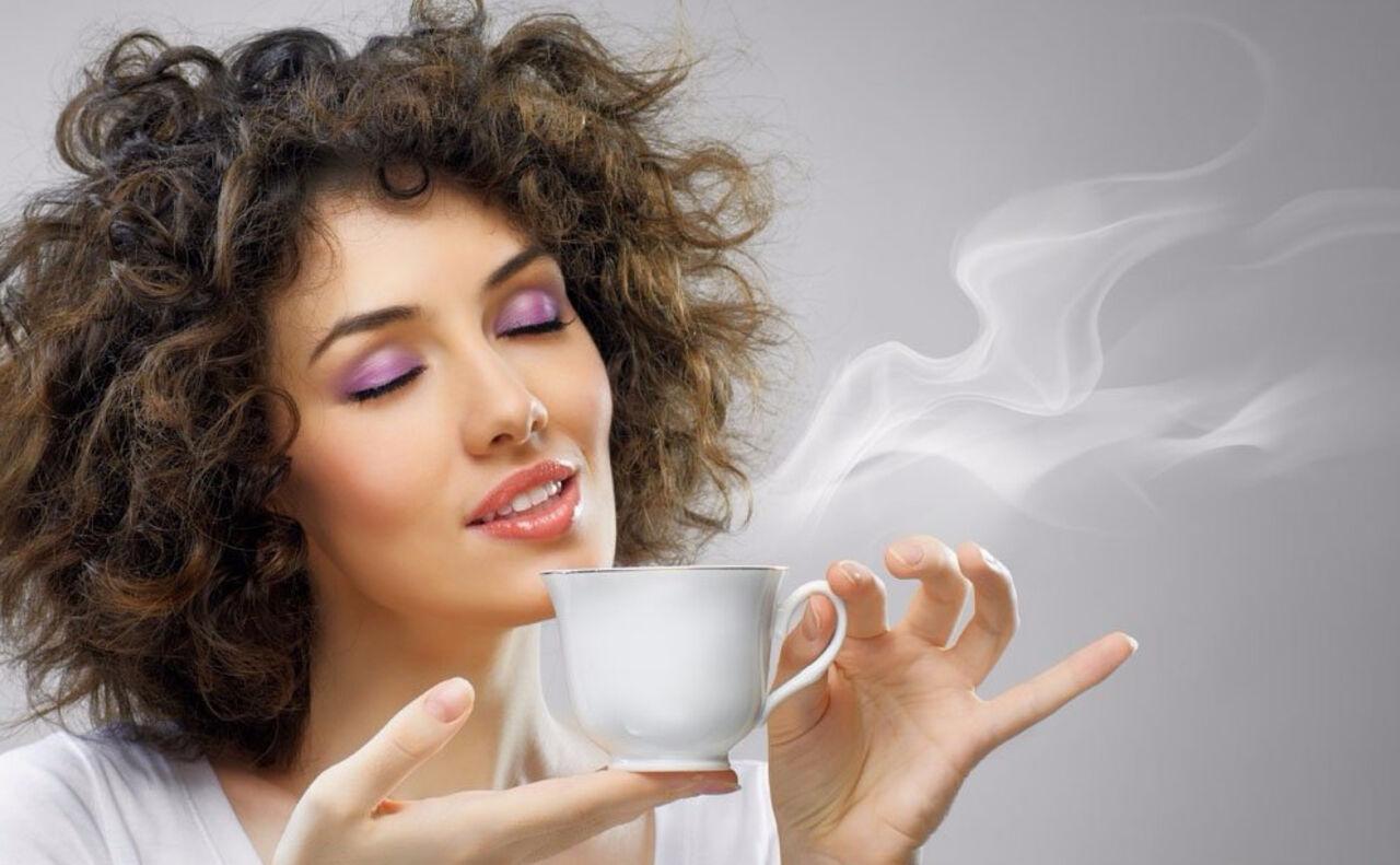 Чай намного полезнее для женщин, чем принято считать— Генетики