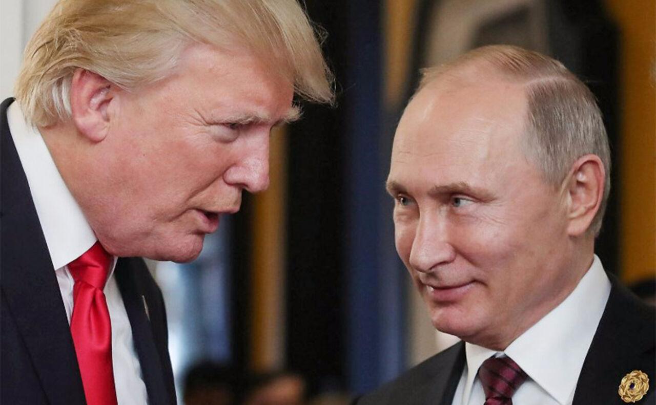 Трамп покакой-то причине запуган Путиным— Экс-глава ЦРУ
