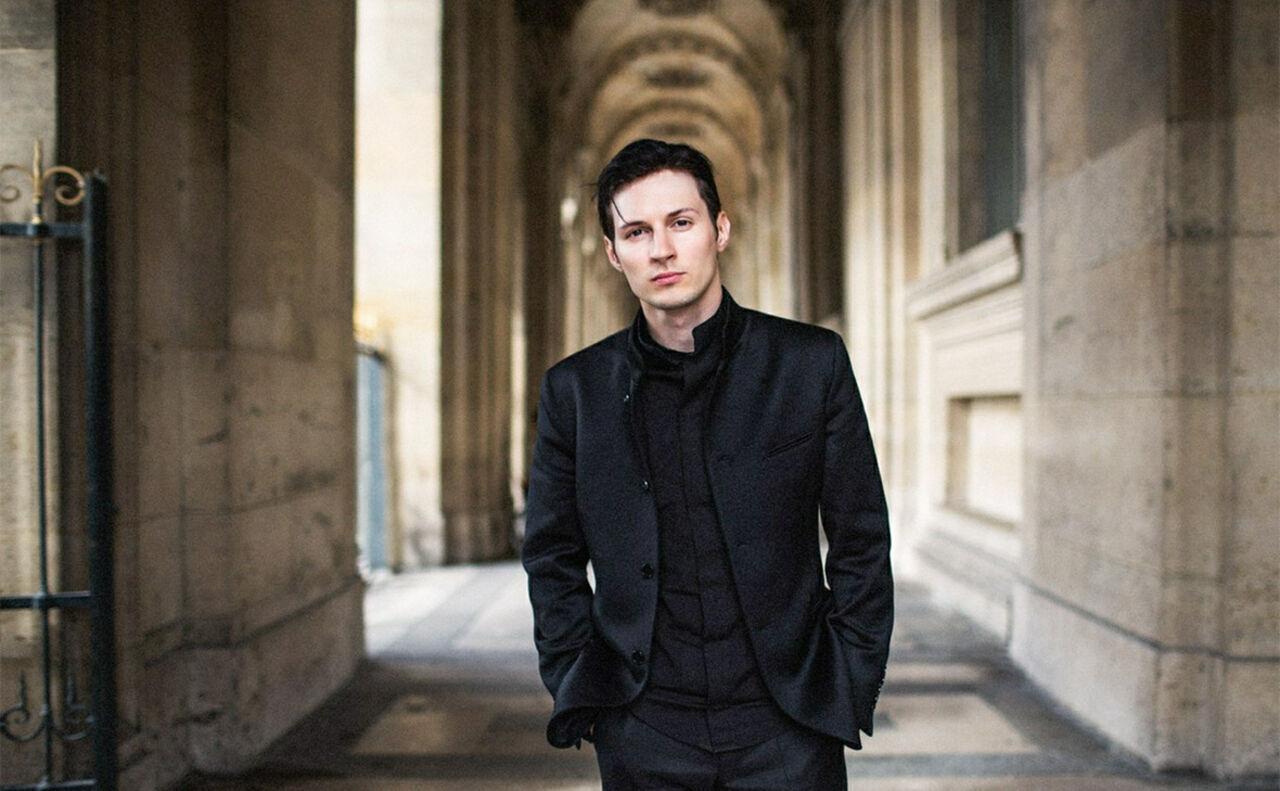 Павел Дуров решил поселиться вОАЭ