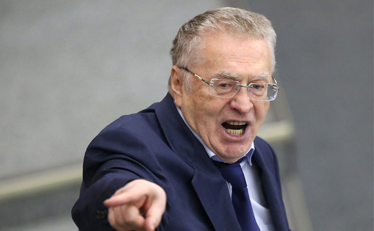 Жириновский предложил увеличить финансирование партий, участвующих ввыборах