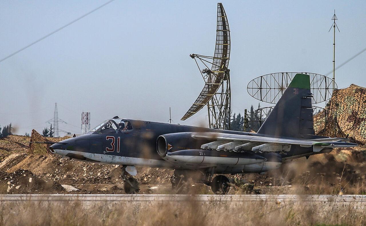 ГенштабВС РФпоручил глушить сотовую связь на русских базах вСирии