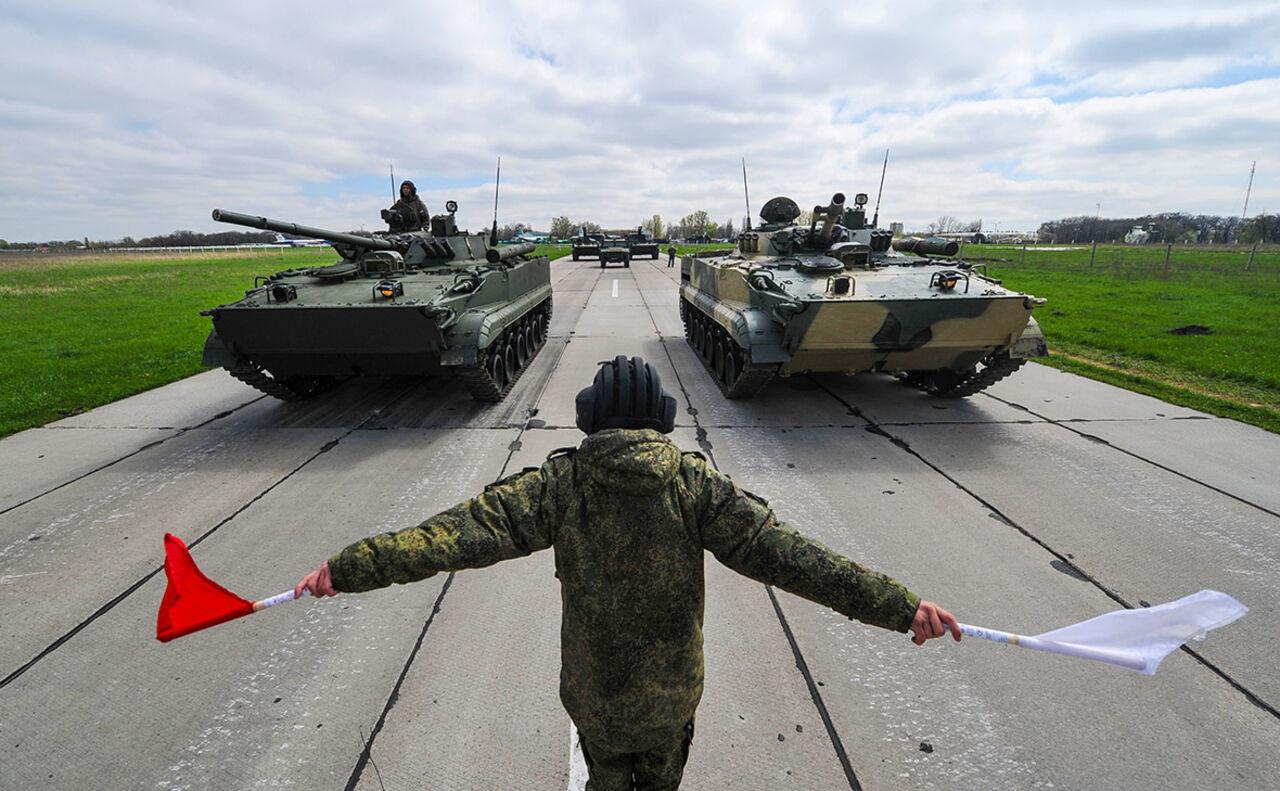 «Ростех» предложил Рогозину обанкротить уникального производителя БМП в Российской Федерации