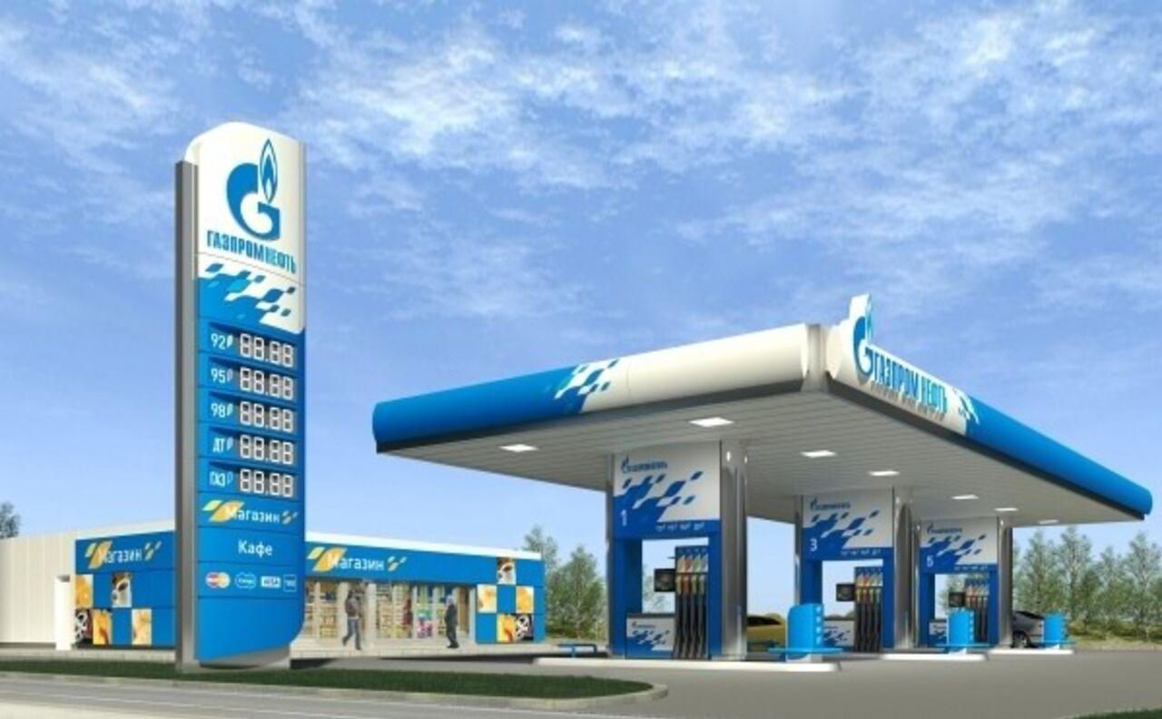 Цены набензин в Российской Федерации занеделю фактически не поменялись
