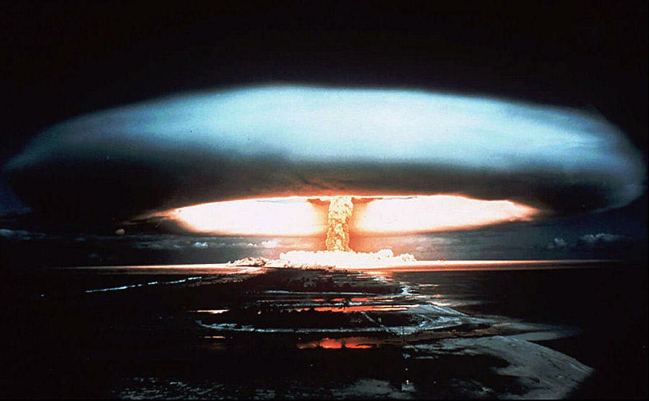 Американские эксперты спрогнозировали последствия ядерного удара поВашингтону