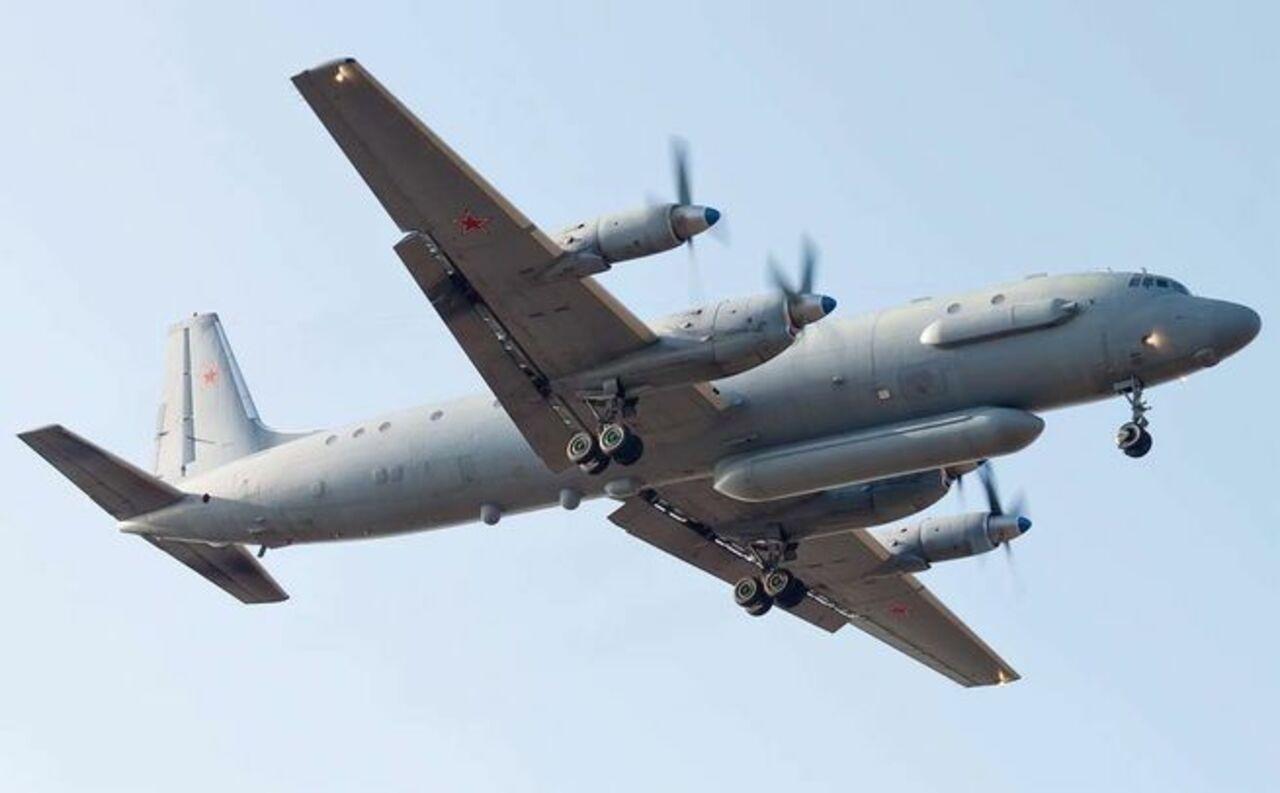 Израильские СМИ встали насторону РФ после крушения Ил-20