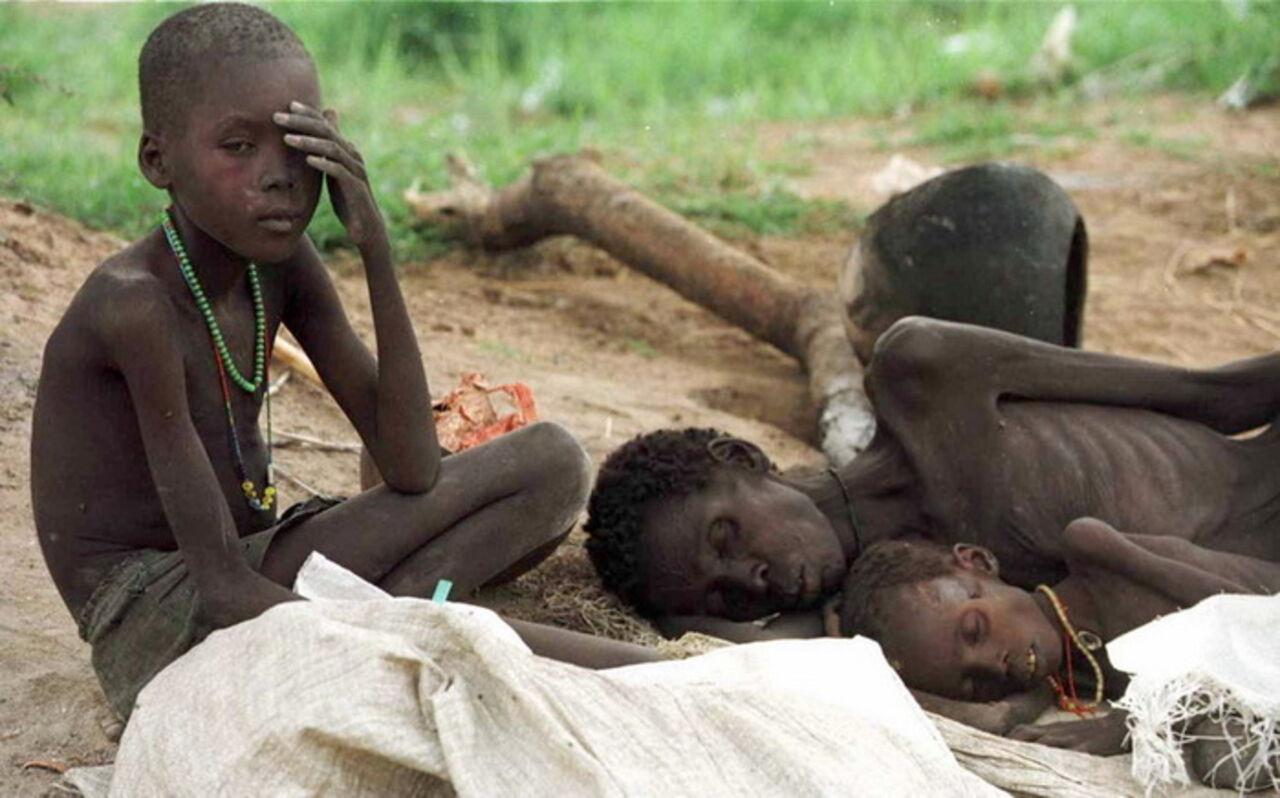 Из-за глобального потепления вырастет число бедняков— Всемирный банк