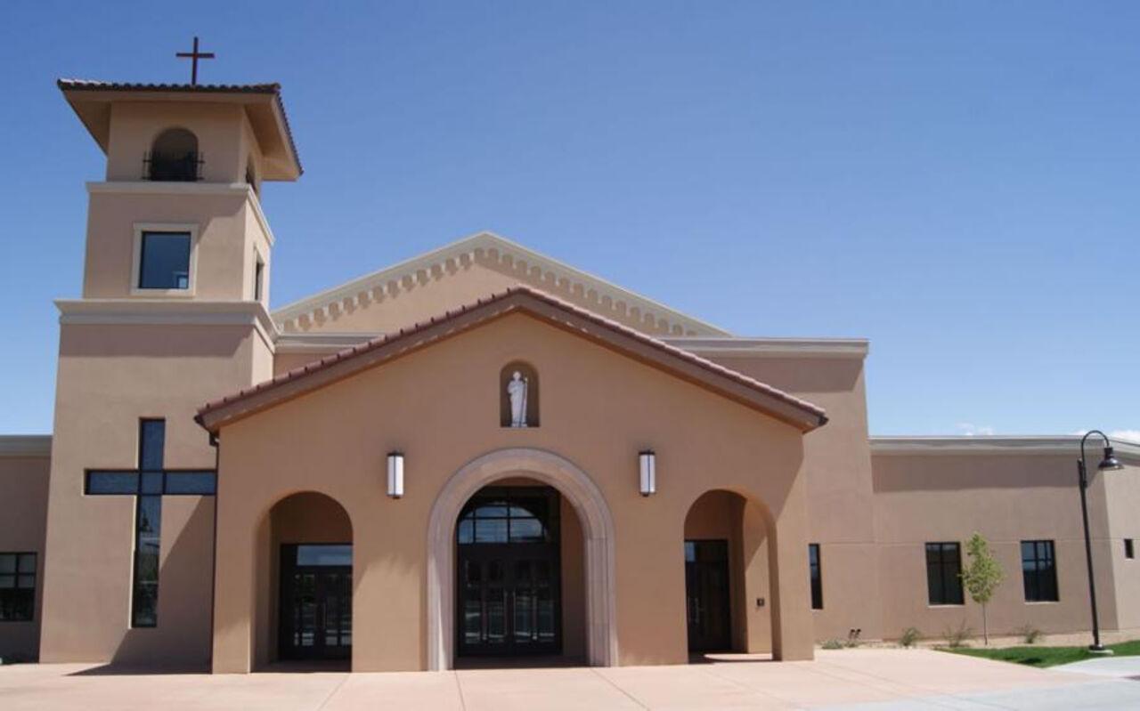 В американском штате Нью-Мексико в двух церквях прогремели взрывы