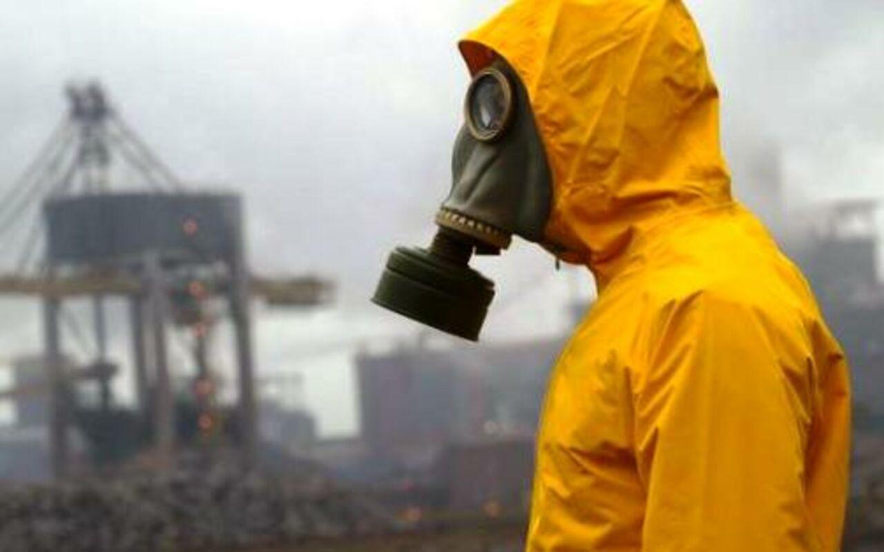 Кемеровский Дом культуры временно закрыт из-за повышенного уровня радиации