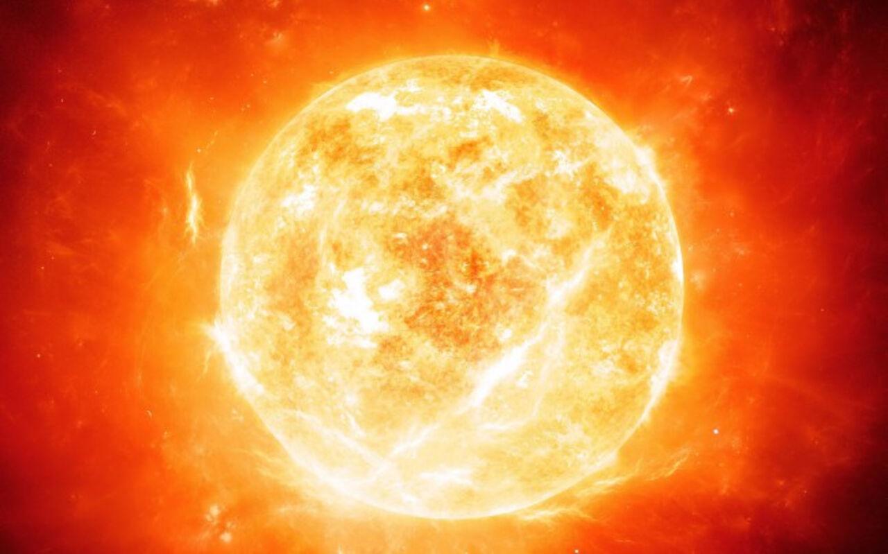 Ученые сообщили, что черные дыры поглощают звезды изнутри