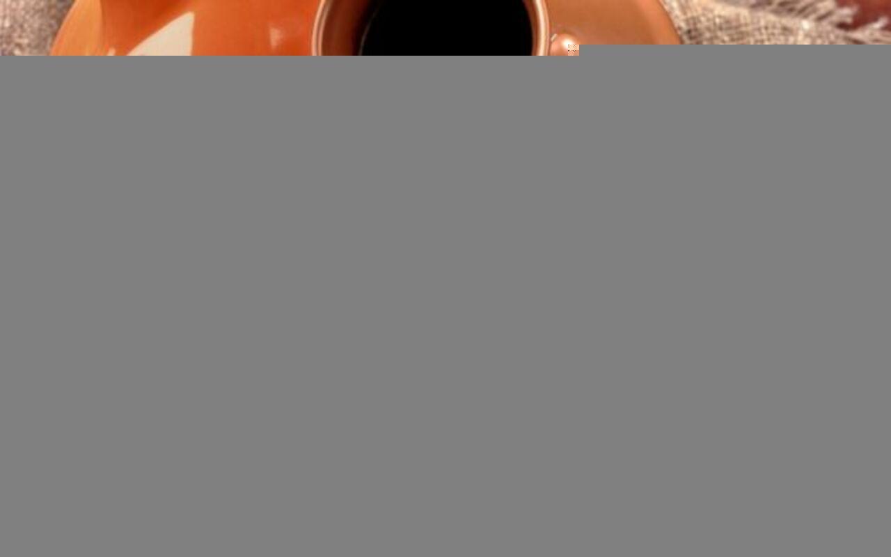 Ученые поведали о воздействии кофе наприток крови