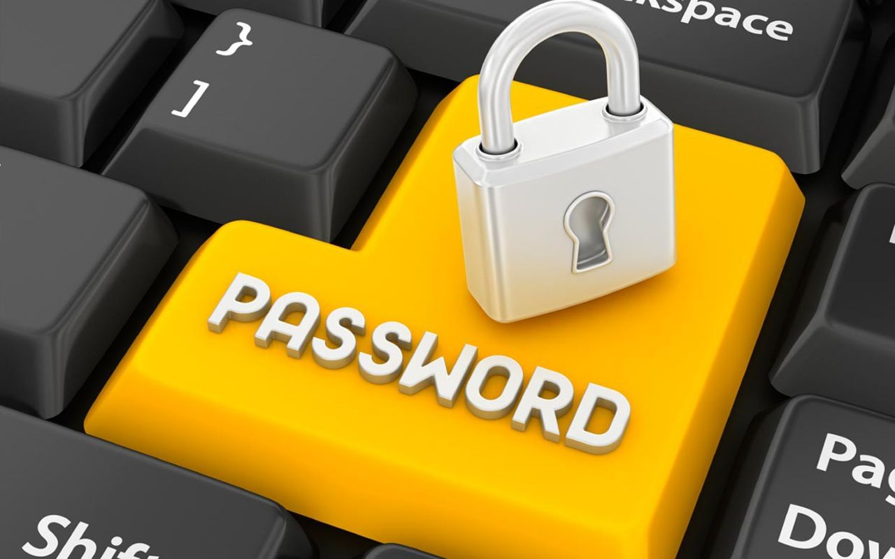 Составлен список самых рискованных для пользователей паролей вweb-сети интернет