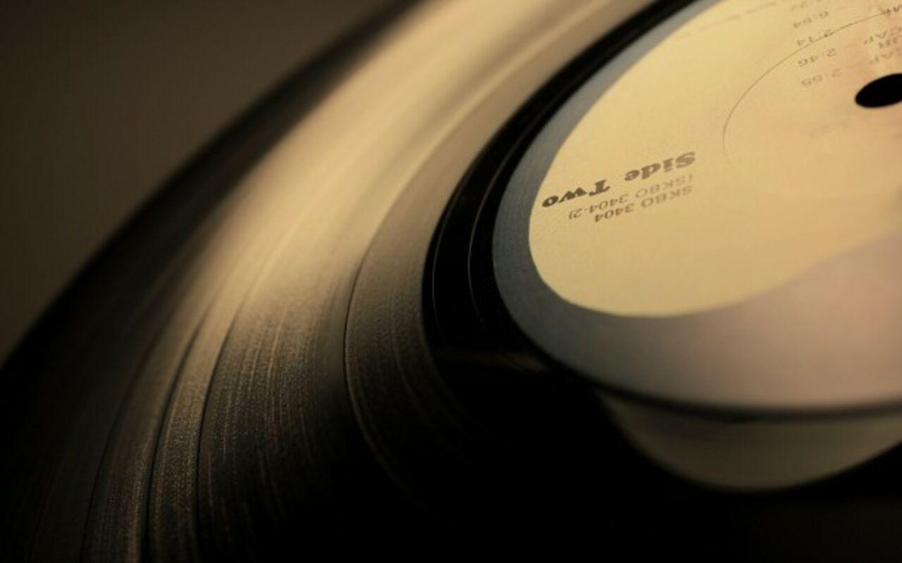 Североамериканская группа выпустила альбом напластинке изгашиша
