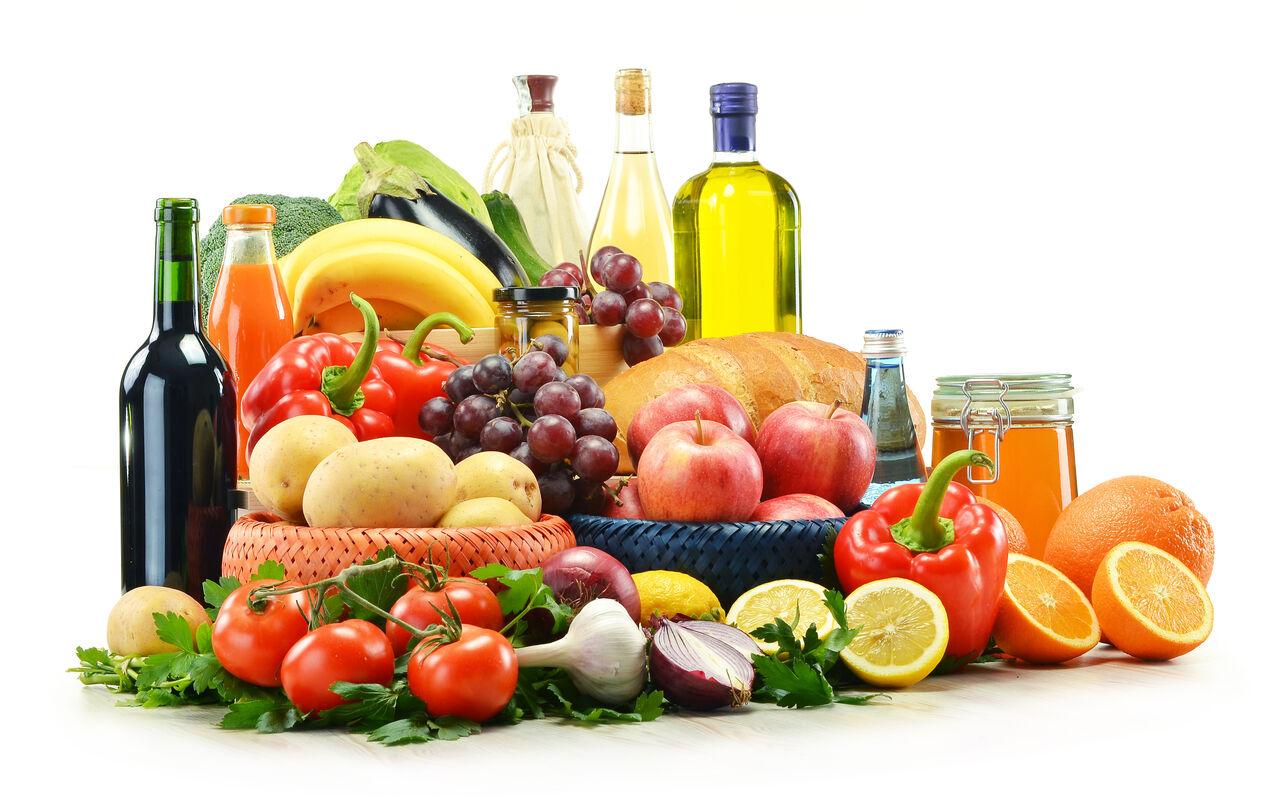 Сергей Иванов предложил маркировать продукты для обозначения ихпользы