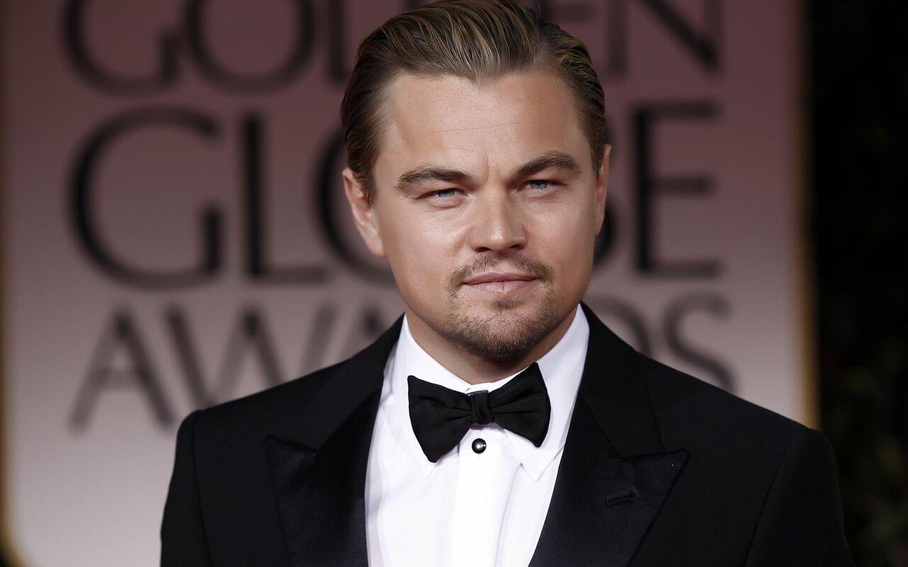 Леонардо Ди Каприо снимется в фильме про мафию и «итальянского Шерлока Холмса»