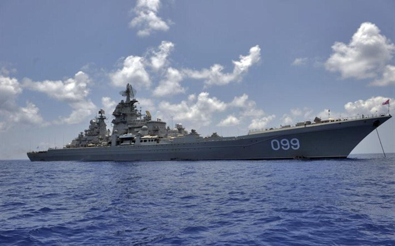 Упобережья США впервый раз после инаугурации Трампа замечен русский разведывательный корабль