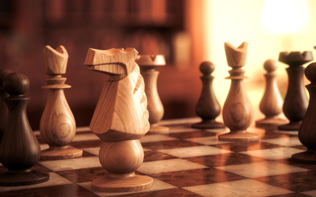 ВКузбассе проведут сеанс одновременной игры вшахматы на400 досках