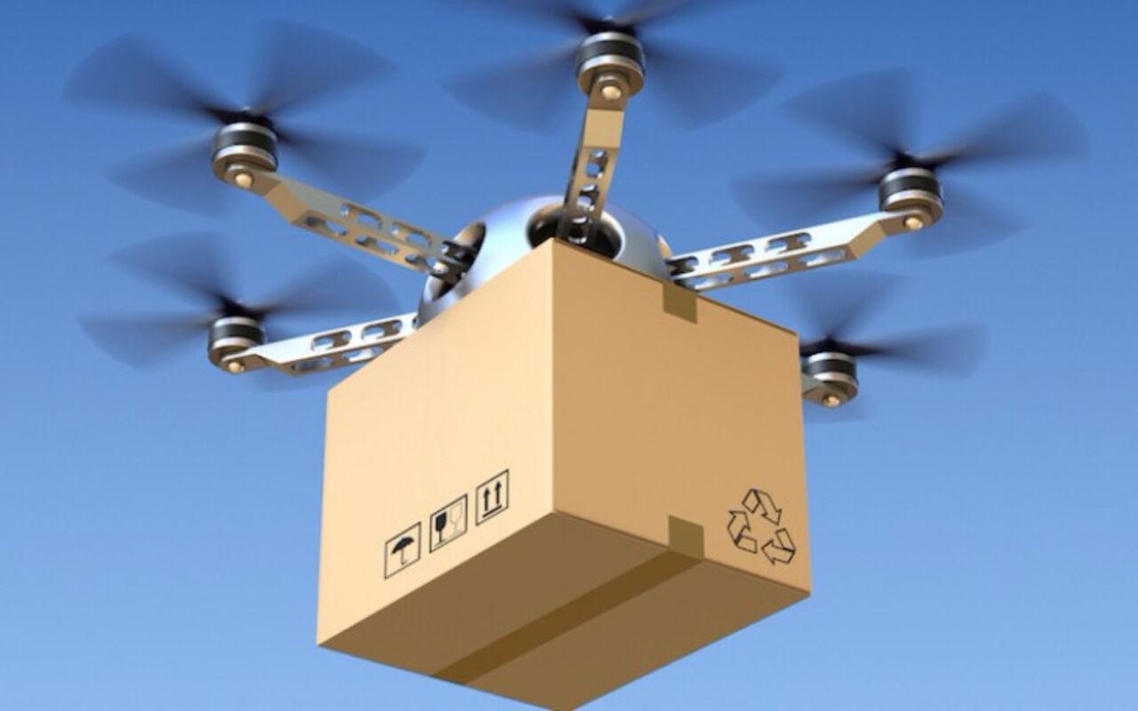 ВКитайской народной республике создадут беспилотник для транспортировки многотонных грузов