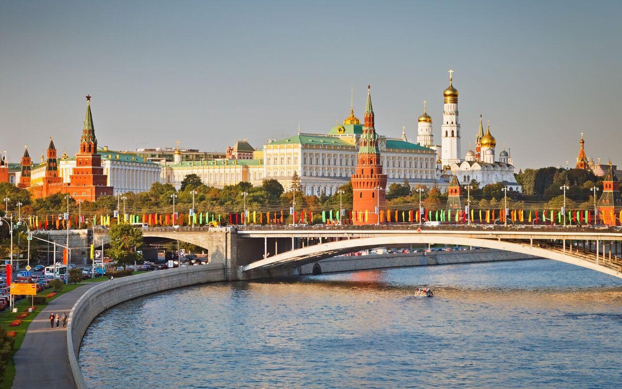 Москва признана самым комфортным для жизни городом РФ