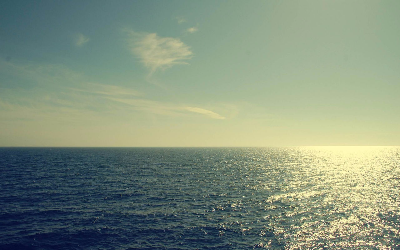 Уберегов Камеруна перевернулся военный корабль, пропали 10 человек