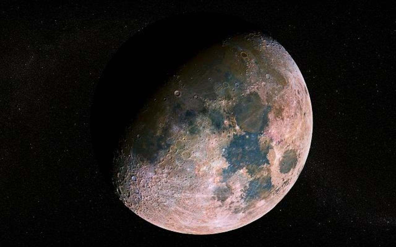 Ученые раскрыли одну из основных загадок лунной экспедиции «Аполлона»