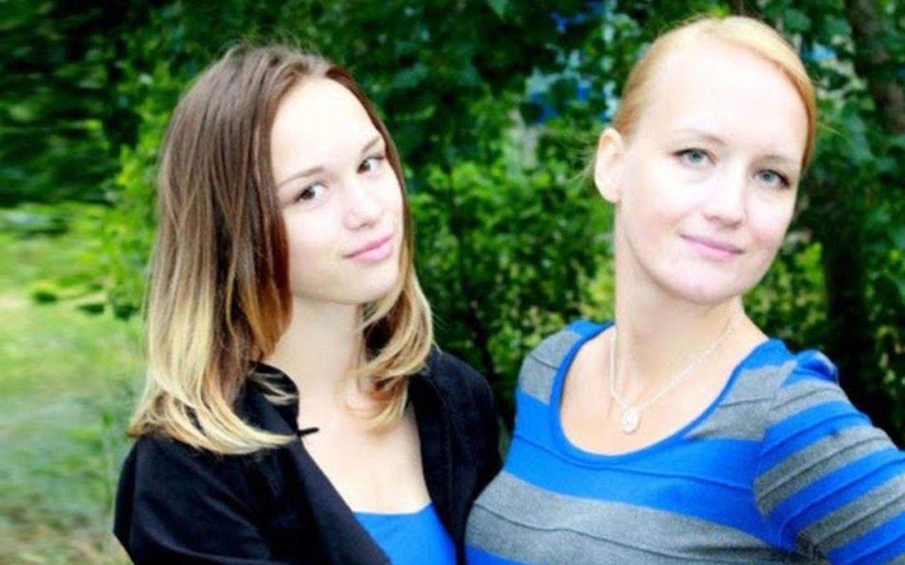 Мать Дианы Шурыгиной записала видеообращение к начальнику ФСИН