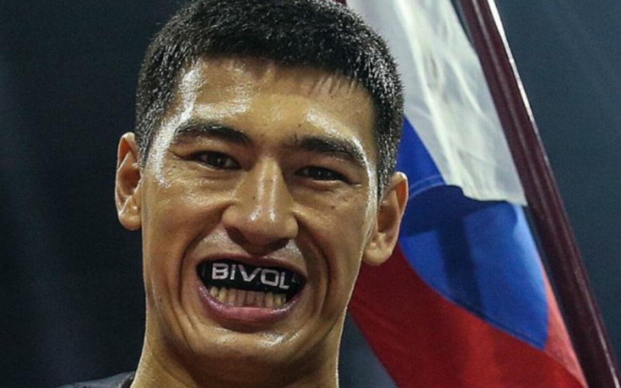 Дмитрий Бивол владеет полноценным титулом чемпиона— Президент WBA