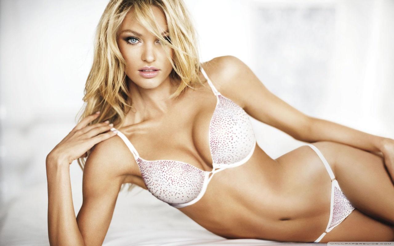 Стало известно имя самой высокоплачиваемой бикини-модели вмире