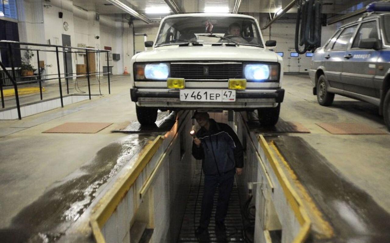 Как поменялись  правила проведения техосмотра авто  в Российской Федерации