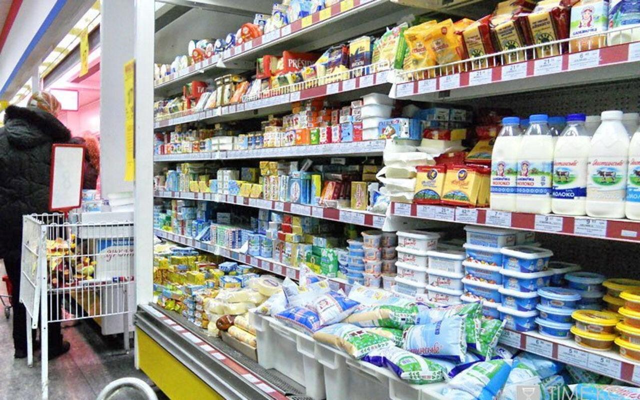 Молочные продукты срастительным жиром запретили называть «молочными»