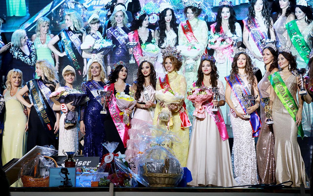 Самой красивой супругой имамой Российской Федерации стала Анна Телегина изТвери