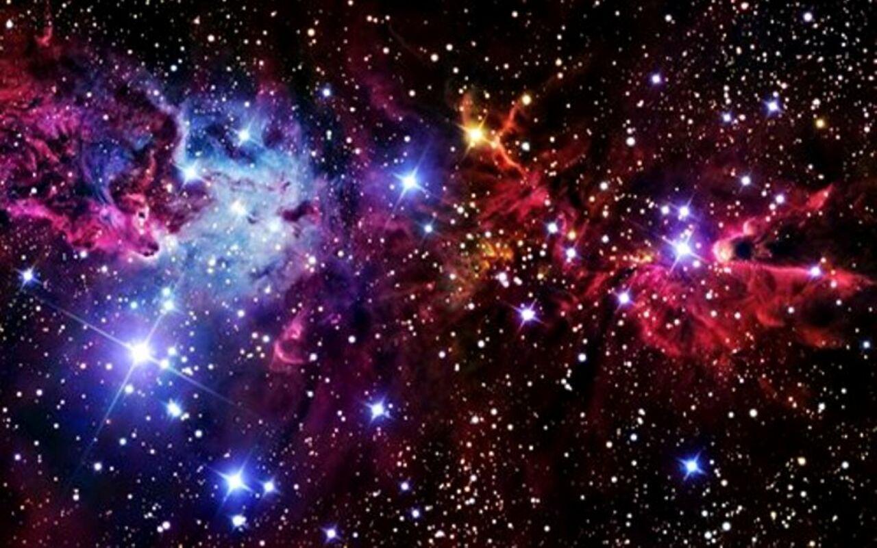 Английские ученые доказали существование параллельной Вселенной— Многоуровневая действительность