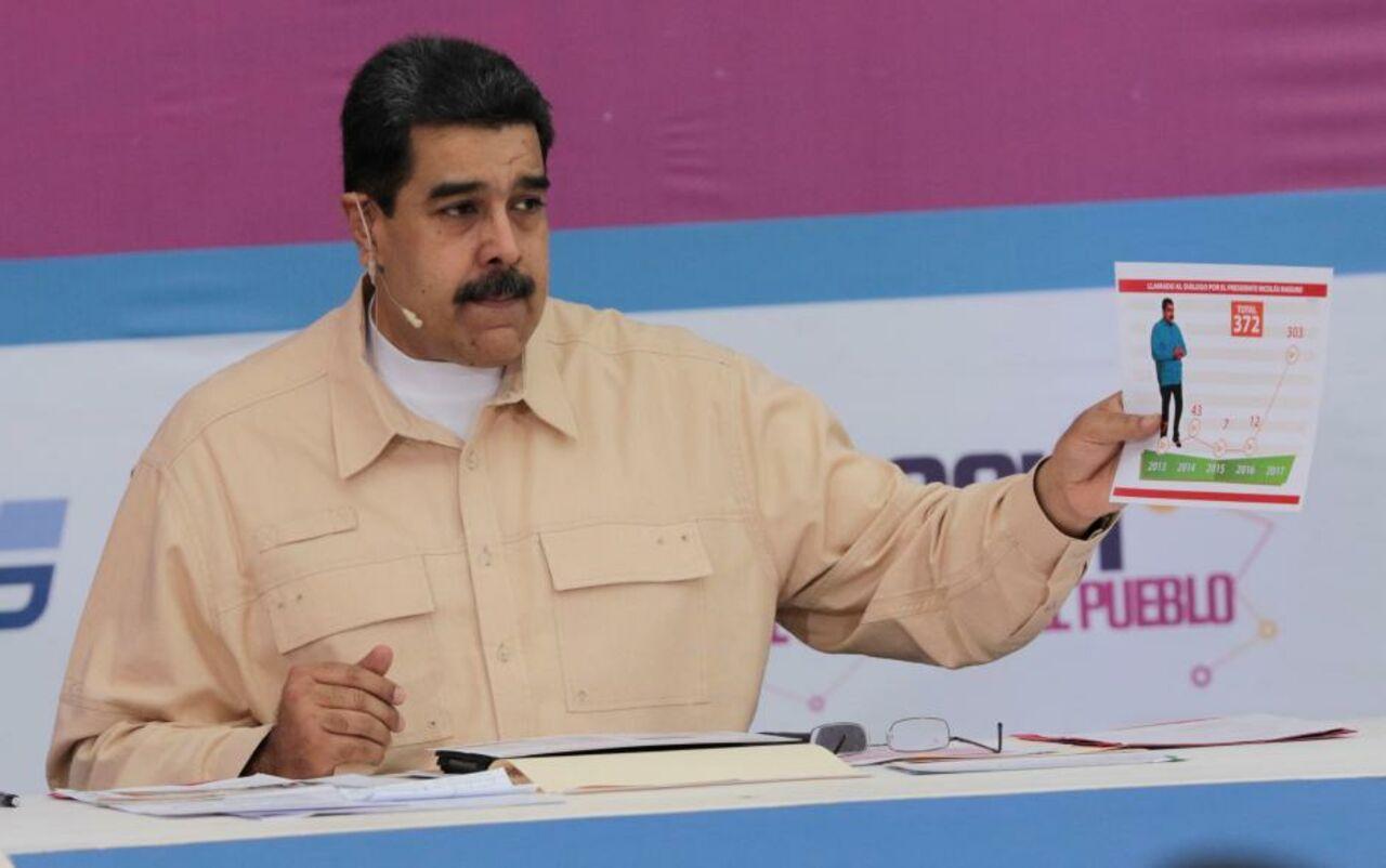 ВВенесуэле начали эмиссию первых ста млн единиц криптовалюты