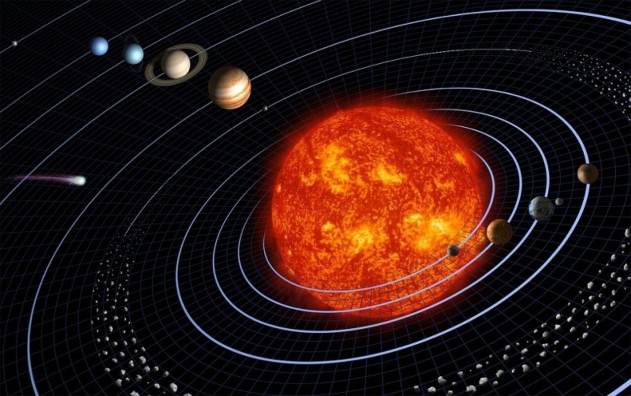 Астрономы приглашают желающих принять участие впоисках «Планеты Х»