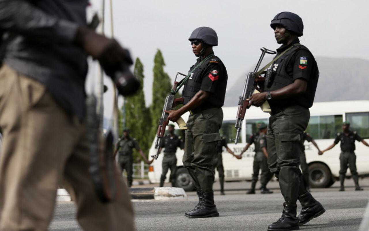 70 военнослужащих пропали без вести после нападения боевиков вНигерии
