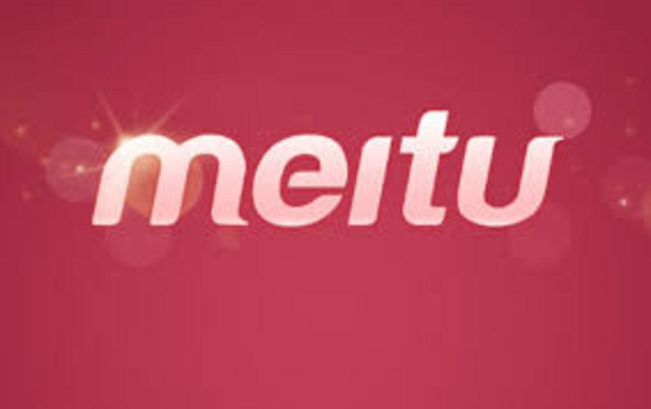 Приложение Meitu для создания «кавайных» фото подозревали всборе приватных данных