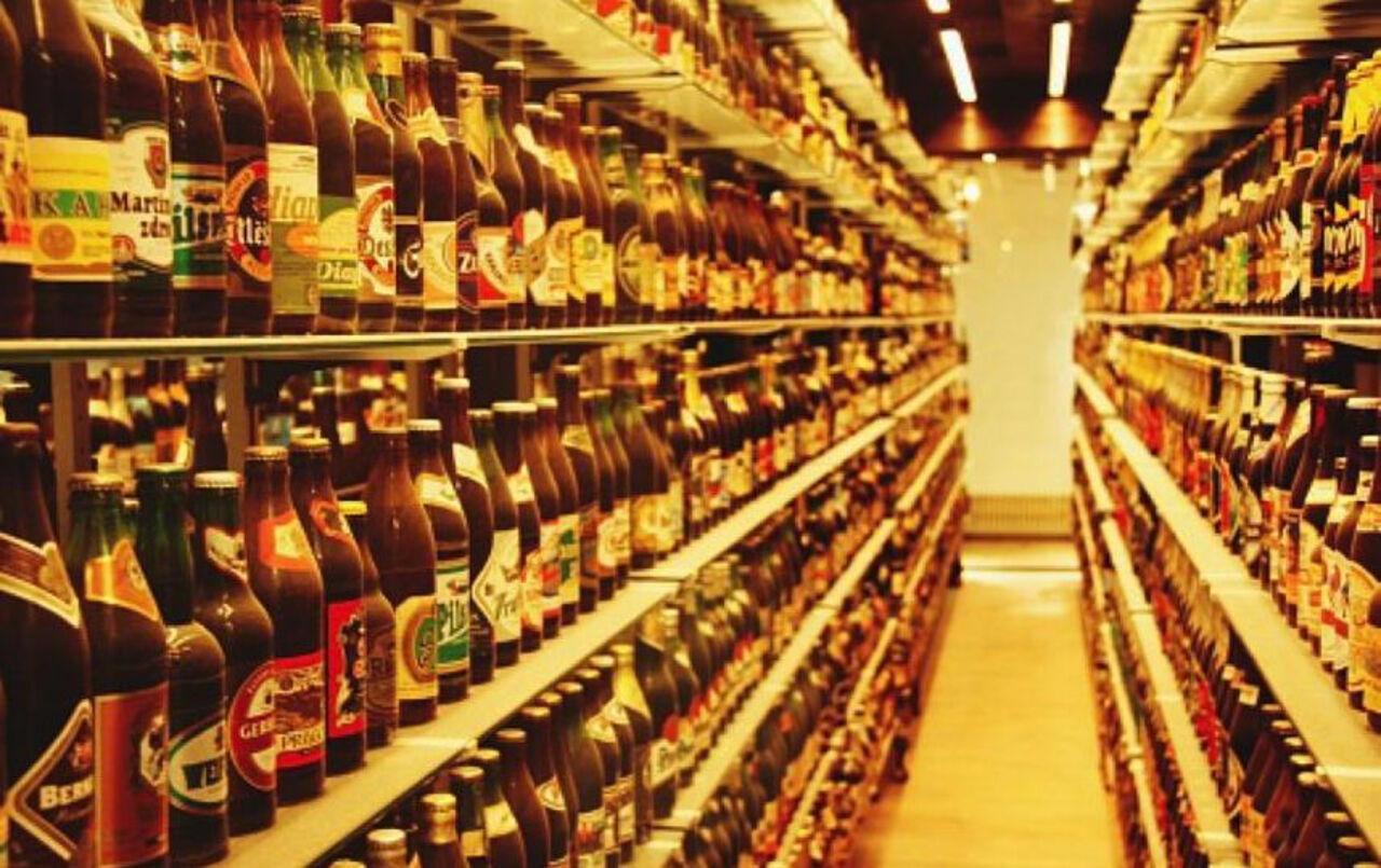 Злоупотребление спиртом оказалось одной изпричин развития рака