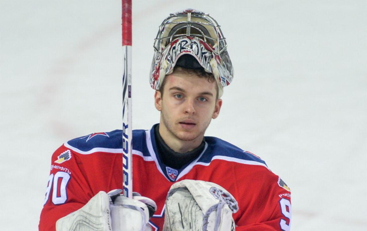 Русские хоккеисты Сорокин иМиронов названы лучшими игроками Кубка Карьяла