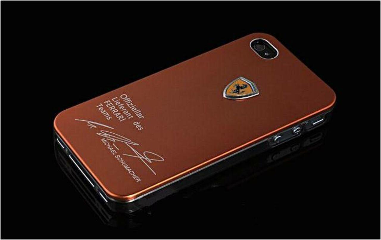 Среди новинок компания планирует выпустить флагманский аппарат с кодовым названием Ferrari