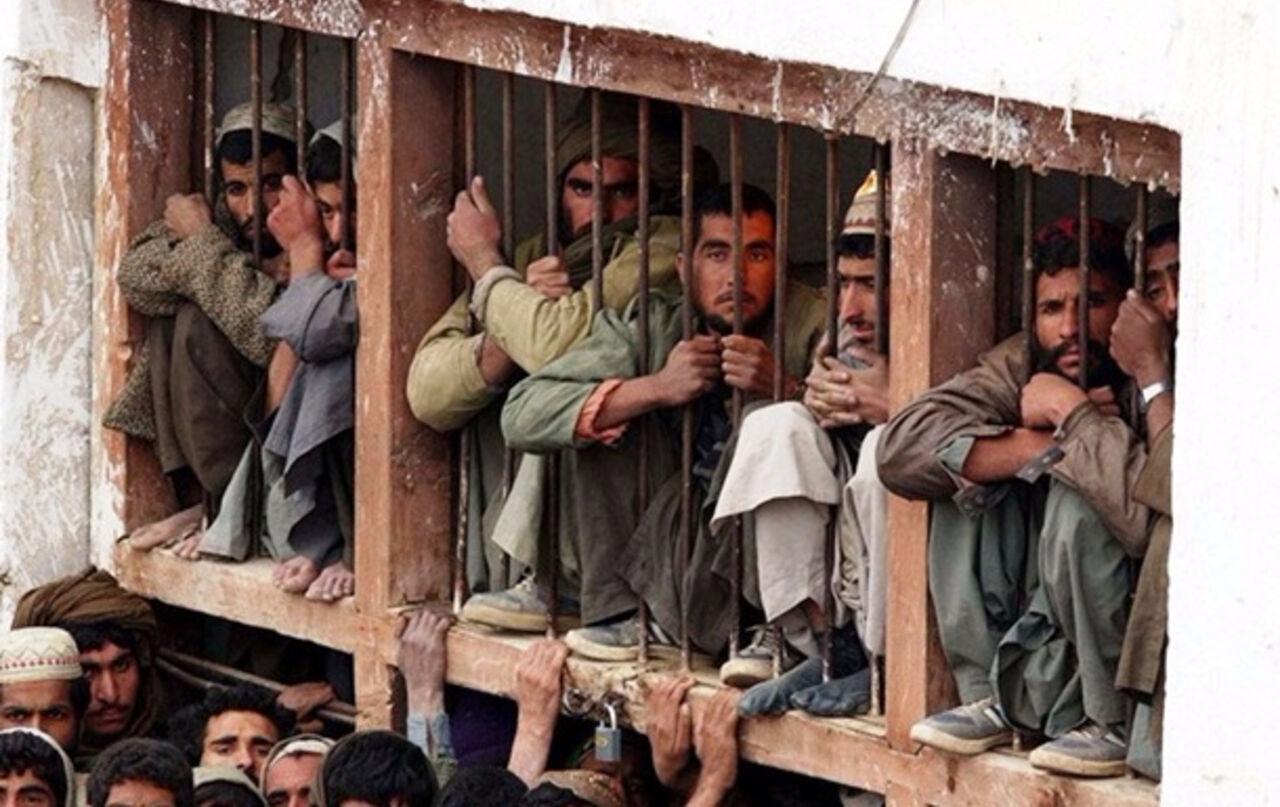 Тюрьма как там издеваются над женщинами 28 фотография