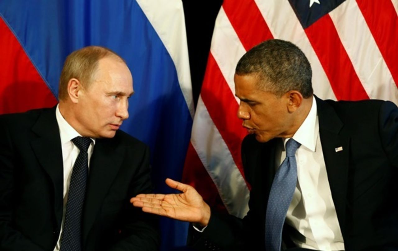 РФ получила «последнее американское предложение» поСирии