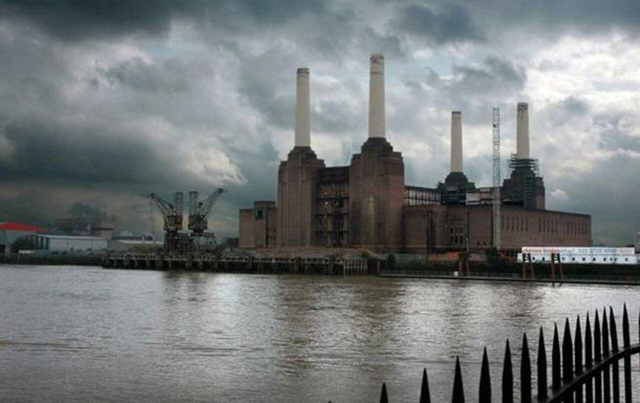 Англия впервый раз прожила день без использования угля