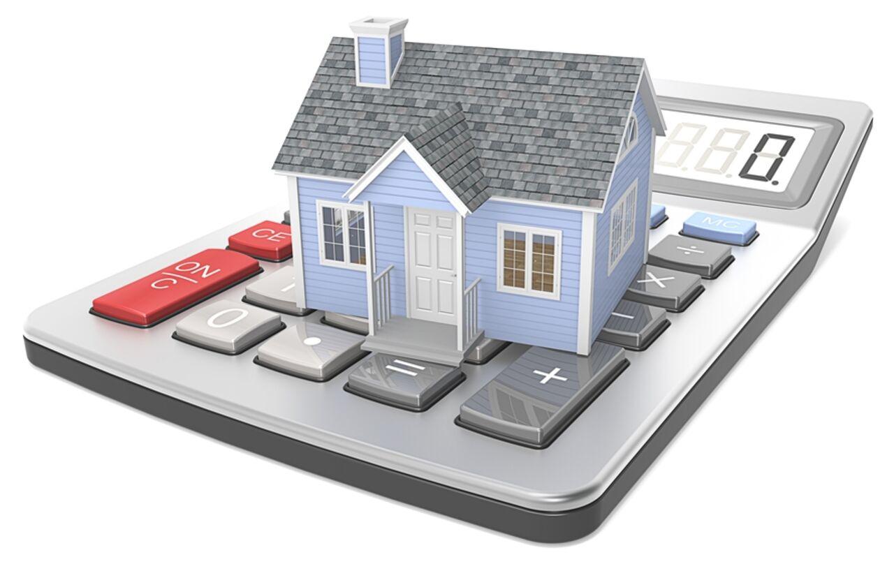 оценка жилья при ипотеке цена каково было