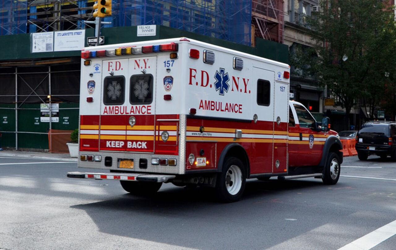 ВСША четырехлетняя девочка выстрелила изружья взатылок матери