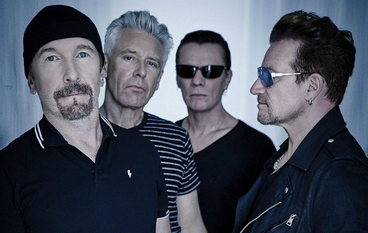Суд отвергнул иск оплагиате кгруппе U2