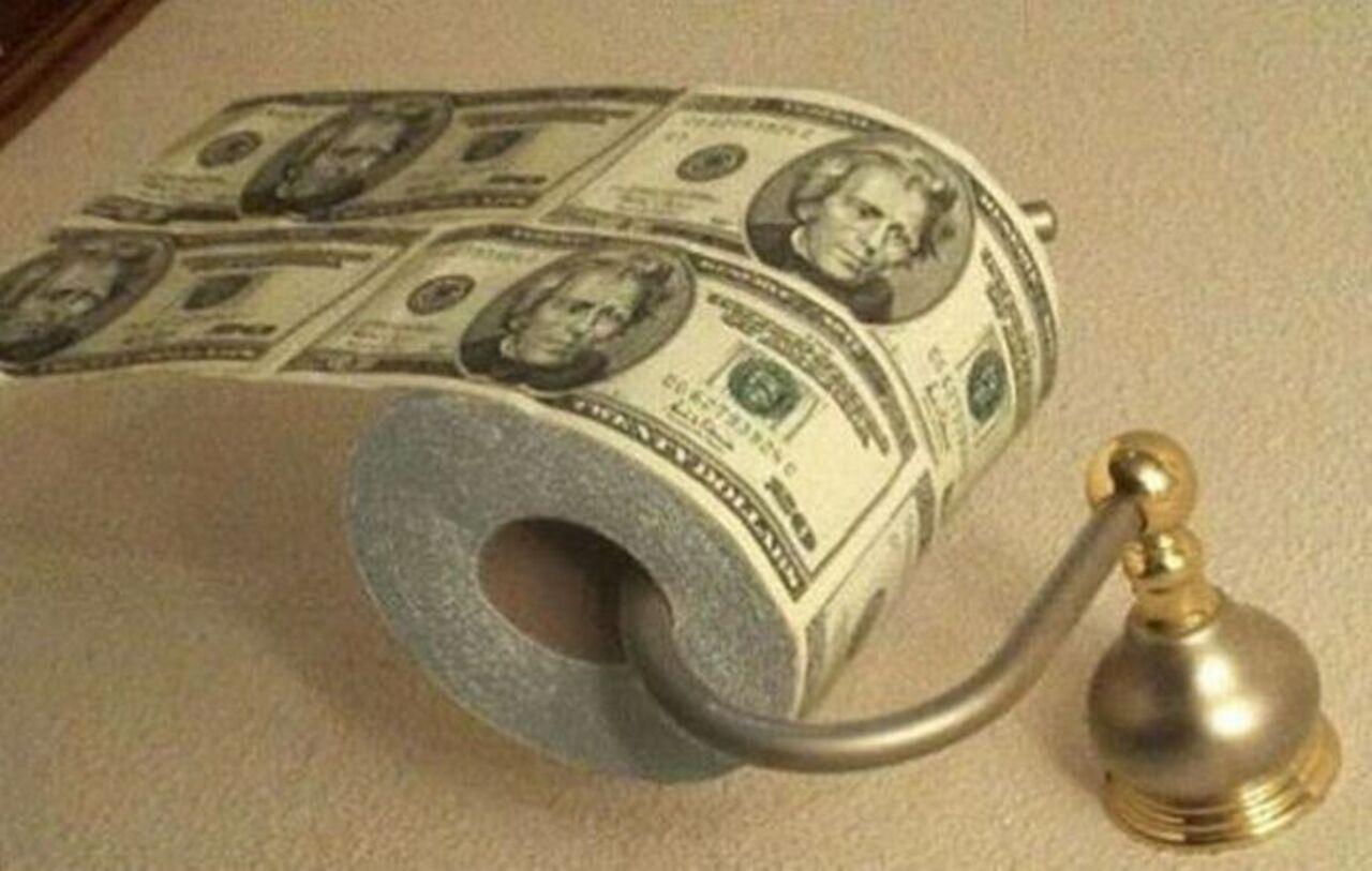 Производитель туалетной бумаги вЧили выплатит компенсацию всем несовершеннолетним страны