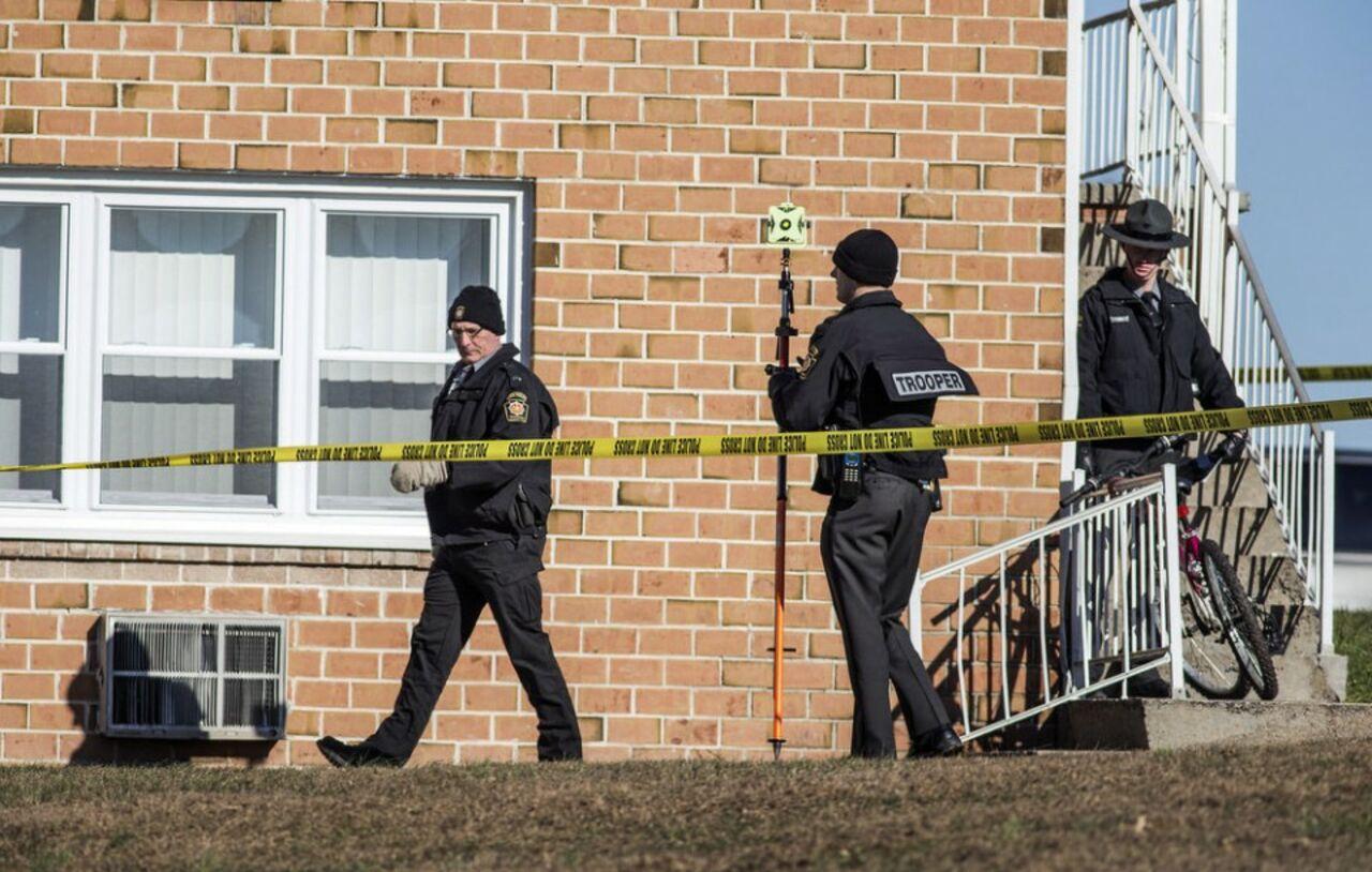 Полицейский вСША застрелил 12-летнюю девочку